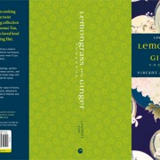 Leemei tan's Lemongrass and ginger