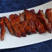 chinese bbq pork