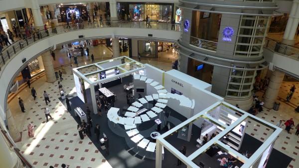 KLCC Suria mall